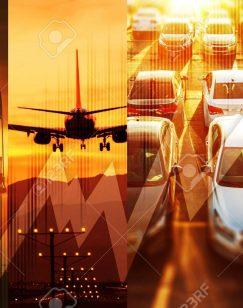 44873300-potente-concetto-di-economia-collage-oil-and-gas-mercato-trasporti-e-la-grande-città-con-grattacieli-g